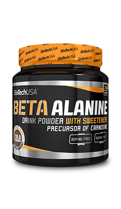 Beta Alanine Powder Cola